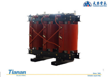 11 KV  Cast Resin Dry Type Distribution Transformer / Step Down Transformer
